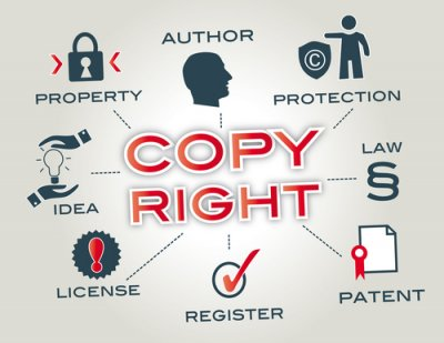 What Is a Copyright? - FindLaw | 309x400